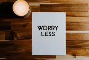 Golden Road Botanicals - Worry Less with Kratom