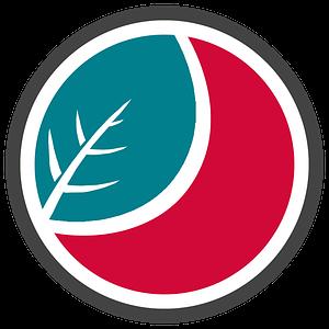 Golden Road Botanicals Logo Icon